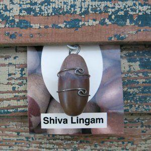 NEW Shiva Lingam Pendant
